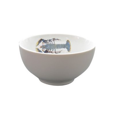 14cm Chowder Bowl Lobster (10959)
