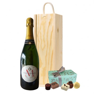 French Fizz and Chocolates (11207)