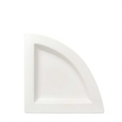 Triangular Side Plate (22cm) (1142)