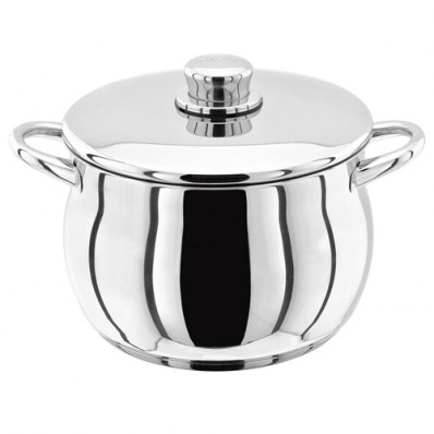 26cm Stock Or Stew Pot (11454)