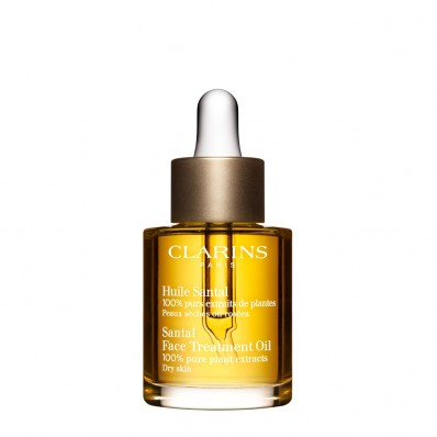 Santal Face Treatment Oil (11464)