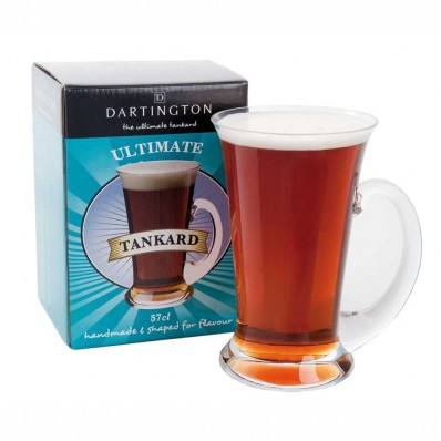 The Ultimate Pint Tankard (12383)
