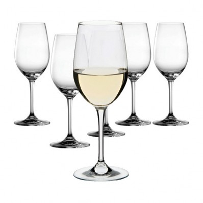 White Wine Glasses Box of 6 (12982)