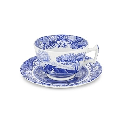 Breakfast Cup and Saucer (12997)