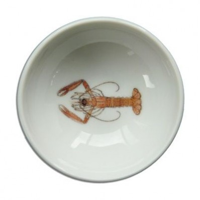 11cm Bowl Sea Trout (13138)