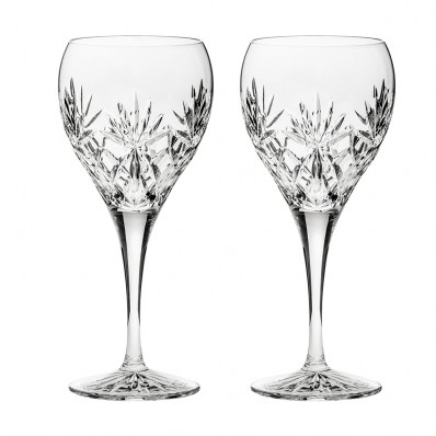 Set of Small Wine Glasses (13391)