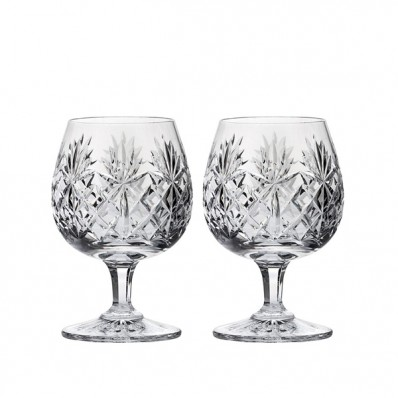Set of Brandy Glasses (13395)