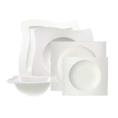 5 Piece Place Setting (1380)