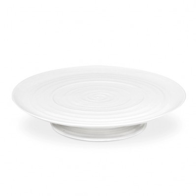 32cm Footed Cake Plate (14062)