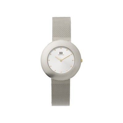 Ladies Stainless Steel Watch (14256)