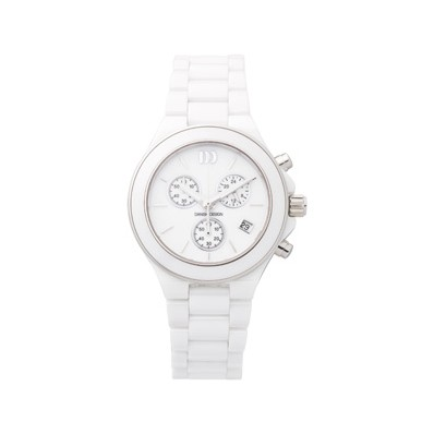 Ladies Ceramic Watch (14259)