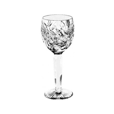 Cathedral Set of 2 Large Wine Glasses (14306)