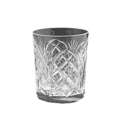 Cathedral Pair of 12oz Old Fashioned Tumblers (14312)