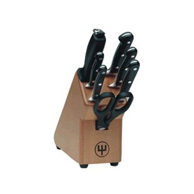 7 Piece Knife Block (1468)