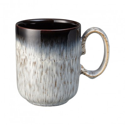 Straight Sided Mug (14691)