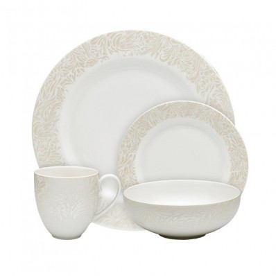 Denby 16 Piece Dinner Set (14738)  sc 1 th 224 & China Dinner Sets - Boxed Dinnerware Sets - Havens