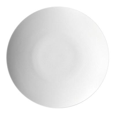 28cm Dinner Plate (15554)  sc 1 th 224 & Havens - Thomas China White Loft 28cm Dinner Plate
