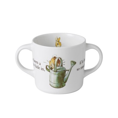 Childrens 2 Handled Mug (15672)