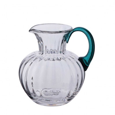 Emerald Dream Flower Jug (16379)