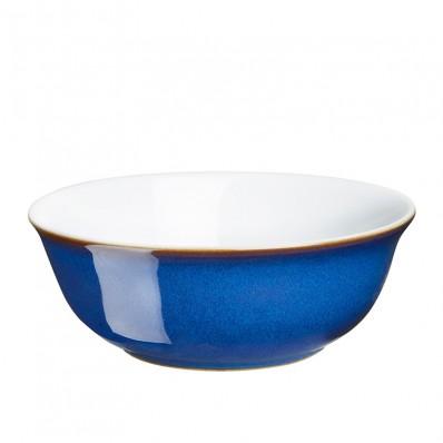 Havens Denby China Imperial Blue Soup Cereal Bowl