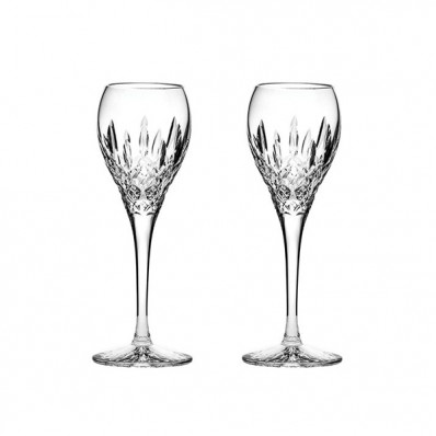 Pair of Sherry Port Glasses (16798)