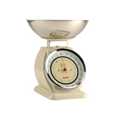 Bella Cream Scale (17826)