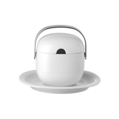 havens rosenthal china suomi white sauce or gravy boat. Black Bedroom Furniture Sets. Home Design Ideas