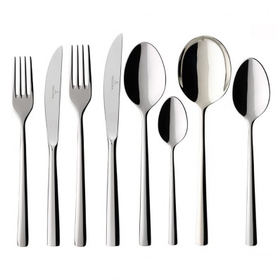 7 Piece Place Setting (1932)