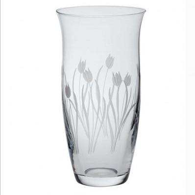 Royal Scot Wild Tulip 23cm Large Tulip Vase