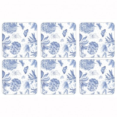 Coasters Set of 6 (21413)