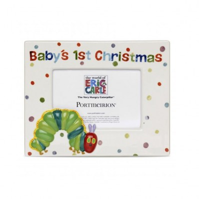 Babys First Christmas Photo Frame (21448)