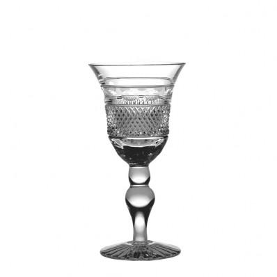 Cumbria Crystal Grasmere Troutbeck Small Wine Glass