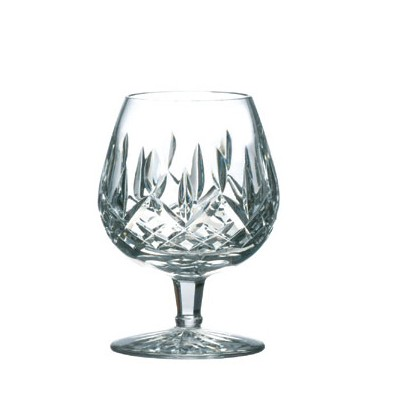Waterford Crystal Lismore Brandy Balloon Glass Havens