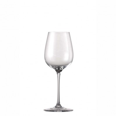 Box of 6 Large White Wine Goblets (24106)