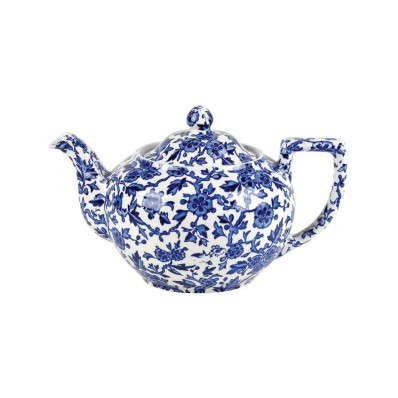 Burleigh Blue Arden Small Mug