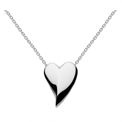Lust Heart Necklace (25277)