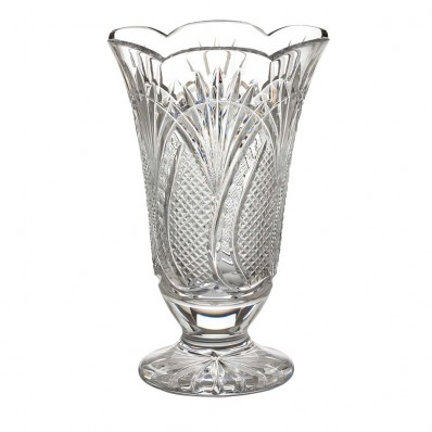 //encrypted-tbn0.gstatic.com/images?q\u003dtbnANd9GcTfG6ItjC_WGtDtbO155wp0x1YV2l9DldO12hA6Q1VP157Sy6VFkg & Waterford Crystal Seahorse Medium Flower Vase - Havens