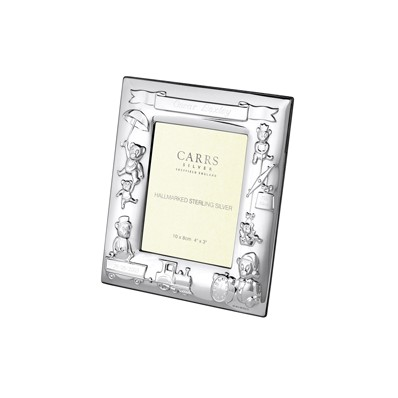 Christening Rectangle Frame (27847)