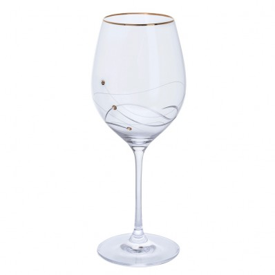 Gold Goblets - Set of 2 (28139)