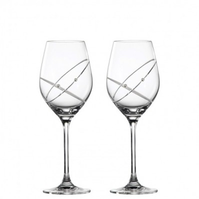 With This Ring Wine Glasses - Box of 2 (28219)