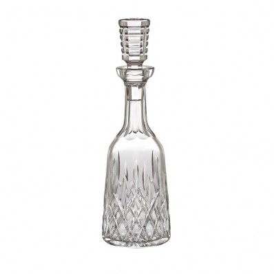 Tall Lismore Decanter (2878)