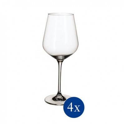 Box of 4 Bordeaux Wine Glasses (29408)