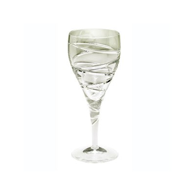 Box of 2 Goblet Glasses (3490)