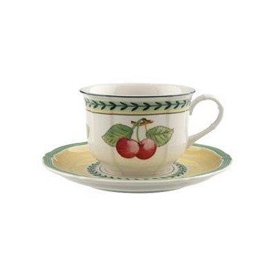 Breakfast Cup and Saucer (7004)