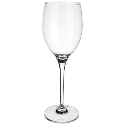 Box of 4 White Wine Glasses (8907)