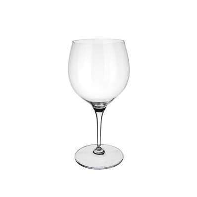 Box of 4 Burgundy Glasses or Gin and Tonic Copa Glasses (8909)