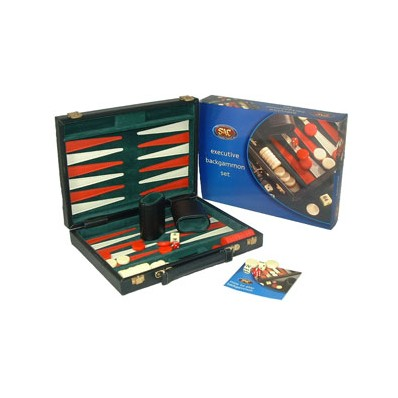 Small Backgammon Set (9664)