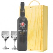 Port & Sherry Gift Sets