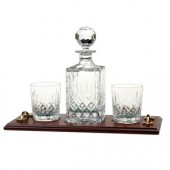 Decanter & Tumbler Sets